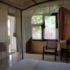 Отель The Tandem Guesthouse Шри-Ланка, Хиккадува - отзывы, цены и фото номеров - забронировать отель The Tandem Guesthouse онлайн комната для гостей фото 2
