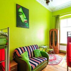 Отель Babel Hostel Польша, Вроцлав - отзывы, цены и фото номеров - забронировать отель Babel Hostel онлайн комната для гостей фото 5