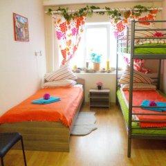 Хостел Айпроспали Стандартный номер с разными типами кроватей фото 11