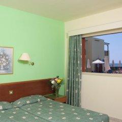 Отель Panas Holiday Village 3* Апартаменты с различными типами кроватей фото 3