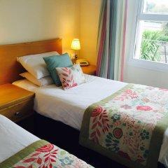 Anchorage Hotel комната для гостей фото 2