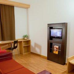 Гостиница IBIS Самара 3* Стандартный номер с различными типами кроватей