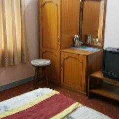 Отель Amar Hotel Непал, Катманду - отзывы, цены и фото номеров - забронировать отель Amar Hotel онлайн удобства в номере фото 2