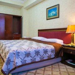 Гостиница Гранд Евразия 4* Стандартный номер с различными типами кроватей фото 10