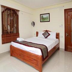 Отель Windy River Homestay 2* Номер категории Эконом с различными типами кроватей фото 5