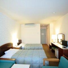 Nikko Lakeside Hotel 3* Стандартный номер фото 3
