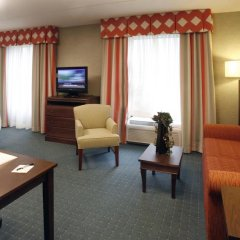 Отель Hampton Inn & Suites Columbus Polaris 3* Люкс фото 4