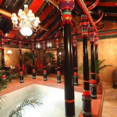 Апартаменты Шанхай интерьер отеля фото 2