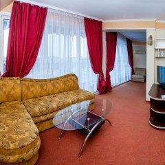 Отель Guest House Kristal 2* Полулюкс