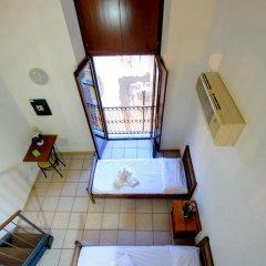 Hostel Marina Стандартный номер с различными типами кроватей фото 7