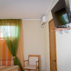 Гостиница Журавли Номер Эконом с различными типами кроватей фото 5