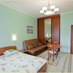 Mini Hotel Na Belorusskoy комната для гостей фото 2