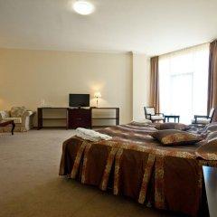 Гостиница Черное Море Бугаз 3* Стандартный номер с различными типами кроватей фото 9
