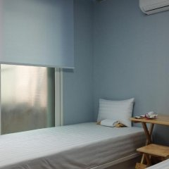 Отель Able Guesthouse Hongdae комната для гостей фото 3