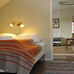 Отель Solheim Pensjonat Норвегия, Рерос - отзывы, цены и фото номеров - забронировать отель Solheim Pensjonat онлайн комната для гостей фото 2