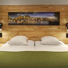 Отель Nova 3* Номер Комфорт с 2 отдельными кроватями фото 2