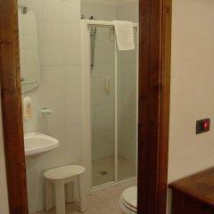 Отель Convitto Della Calza 3* Стандартный номер фото 7