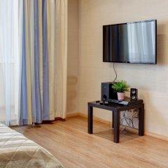 Апартаменты ИннХоум на Российской 167 Улучшенные апартаменты с различными типами кроватей фото 4