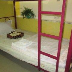 I-hotel Dalat Кровать в общем номере фото 6