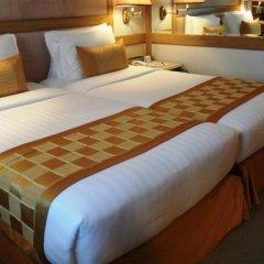 Отель Arnoma Grand 4* Люкс с 2 отдельными кроватями фото 5