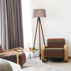 Smarts Hotel 3* Улучшенный номер с различными типами кроватей фото 2