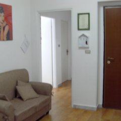 Отель B & B La Sirenetta комната для гостей фото 3