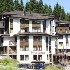 MPM Hotel Mursalitsa Пампорово парковка