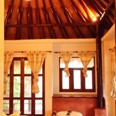 Отель Clear View Resort 3* Бунгало Делюкс с различными типами кроватей фото 39