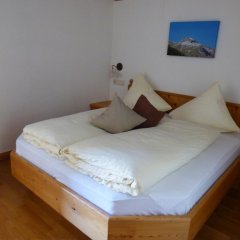 Отель Sesvennahof Горнолыжный курорт Ортлер комната для гостей фото 3