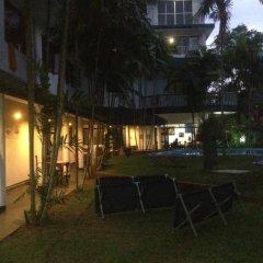 Отель Bavarian Guest House Шри-Ланка, Берувела - отзывы, цены и фото номеров - забронировать отель Bavarian Guest House онлайн фото 4