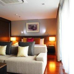Отель Royal Suite Residence Boutique 4* Студия фото 6