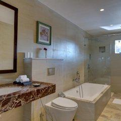 Отель Ramada Resort Kumbhalgarh 4* Люкс с различными типами кроватей фото 4