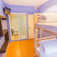 Отель At smile house 2* Стандартный номер с двухъярусной кроватью фото 5