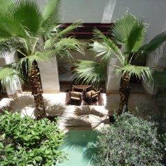 Отель Riad Matham Марокко, Марракеш - отзывы, цены и фото номеров - забронировать отель Riad Matham онлайн фото 5