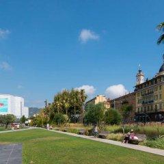Отель Villa La Tour Ницца фото 2