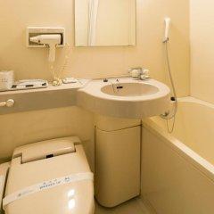 Hotel Sunshine Tokushima 3* Стандартный номер фото 3