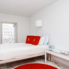 Townhouse Hotel 3* Люкс с различными типами кроватей фото 6