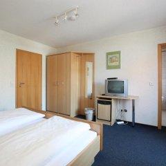 Hotel Klosterbräustuben 3* Стандартный номер с двуспальной кроватью фото 3