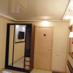Гостиница Янина 2* Стандартный номер с различными типами кроватей фото 7