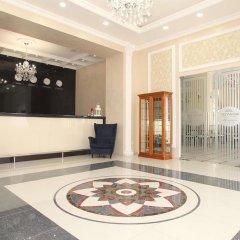 Гостиница Voyage Hotels Мезонин интерьер отеля