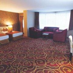Royal Berk Hotel 3* Люкс с различными типами кроватей