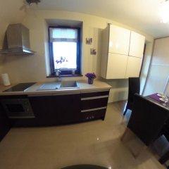 Отель Apartament Platinum Закопане в номере