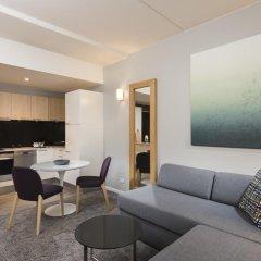Adina Apartment Hotel Copenhagen 4* Апартаменты с различными типами кроватей фото 7