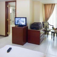 Отель Mookai Service Flats Pvt. Ltd Мале удобства в номере