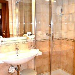 Гранд Отель Валентина 5* Студия с различными типами кроватей фото 8