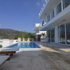 Отель Mediterranean Prestige Range Villas бассейн фото 3