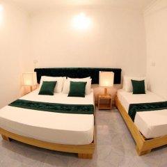Отель Ethereal Inn комната для гостей фото 4