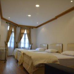 Seybils Otel 3* Стандартный номер с различными типами кроватей
