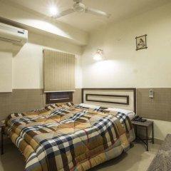 Отель Smyle Inn 2* Стандартный номер с различными типами кроватей фото 4