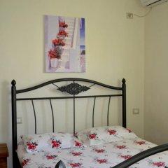 Отель Nuovo Sun Golem Стандартный номер с двуспальной кроватью
